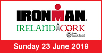 Ironman Ireland, Cork 2019