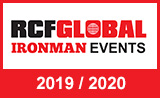 RCF Global Ironman Events 2019/2020