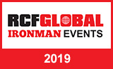 RCF Global Ironman Events 2019